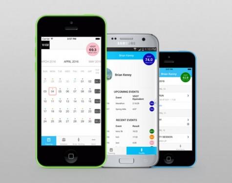 VDOT O2 Mobile